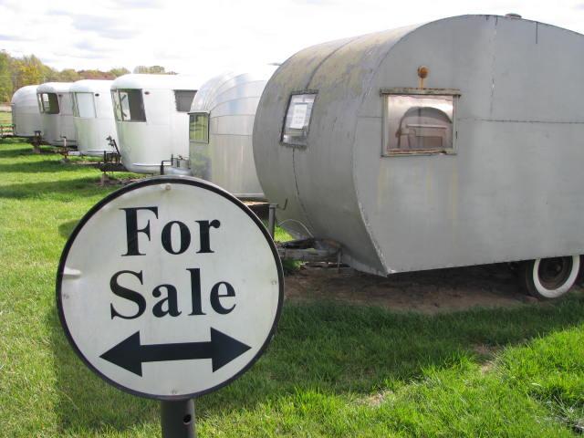 Vintagecampers Com Vintage Campers Vintage Trailers